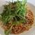 担々麺のはこ - 料理写真:汁なし担々麺