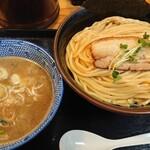 麺屋 頂 中川會 -