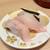 もりもり寿司 - 料理写真:天然白身三点盛