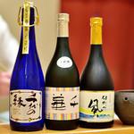 松由 - 日本酒集合