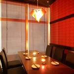 美食個室と和食居酒屋 彩葉 - 内観写真: