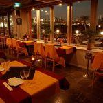 タイクーン - 海辺のリゾートレストラン