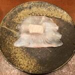 鮨菜 和喜智