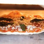 ピーカーブー - 窯焼ピザ