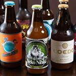 ピーカーブー - 日本全国のクラフトビール達!