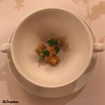 シェムラブルリス - 焼玉蜀黍