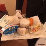 シェムラブルリス - Fromages