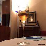 シェムラブルリス - SOLERA Ratafia de Champagne Henri Giraud