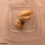 シェムラブルリス -  Fruits de saison,Parfait,Crêpes Suzette