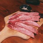 焼き肉 にくよし - 料理写真: