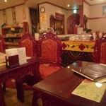 MANA's RASOI - 店内