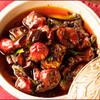 紅紅火火 - 料理写真:殊絶の麻婆豆腐