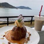 SURF SIDE CAFE - 料理写真: