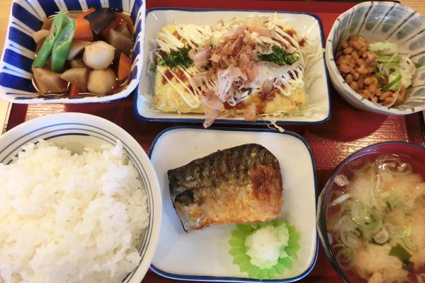 札幌栄町食堂