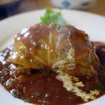 麦わらぼうし - 料理写真:ロールキャベツ~☆