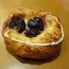 粉とクリーム - 料理写真: