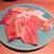 出汁しゃぶ 焼きしゃぶ ゆずりは - 料理写真:特選ゆずりはセットの肉:国産黒毛和牛ロース・特選上牛タン・鹿児島黒豚ロース・鹿児島黒豚バラ