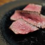 肉割烹 上 - 一部あっぷ