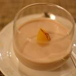 桂花苑 - デザート1