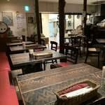 ナポリの食堂 アルバータ アルバータ - 内観写真: