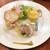 イル ボッチョーロ - 前菜盛り合わせ