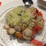 Shisenhanten - 海鮮サラダ
