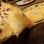 肉とチーズがうまい店 -