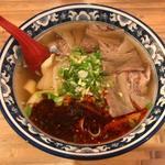 120964966 - 蘭州牛肉麺