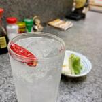 うなぎ家 - 金魚
