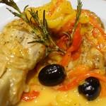 旅するイタリア食堂 ヴィアッジョ ディ サポーリ -