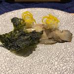 EARTH COLOUR CLASSY - 北海道産牡蠣