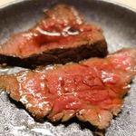 和牛焼肉 ワンダフィレ -