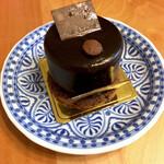 bubo BARCELONA - ブボチョコレートデラックス @799円+外税