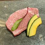 米沢牛焼肉 仔虎 - 料理写真: