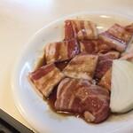 むつごろう - 料理写真:豚バラ