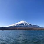 120979211 - マリモ通りからの富士山