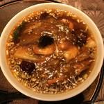 kaisenyakuzenchuukatonfon - 酸辣湯麺