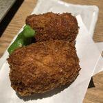 魚魯魚魯 - 美味しいコロッケ
