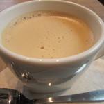 カフェ ソラーレ - エスプレッソミルク