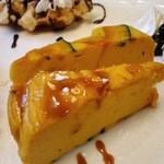 12098966 - かぼちゃのケーキ
