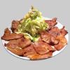 肉料理 まつざか - 料理写真: