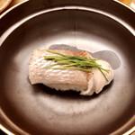 Benkei - のどぐろの蒸し寿司は、超絶品!