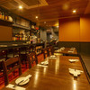 MAMAチャイニーズレストラン - 内観写真:全景