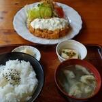 喫茶幸 - 料理写真: