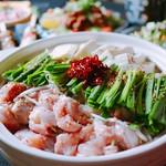海鮮と浜焼きのお店 魚壱 -