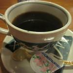 あじーる - コーヒー
