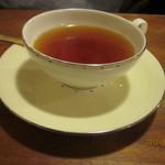 あじーる - 紅茶