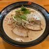 きんせい - 料理写真:海老味噌らぁ麺