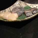 鉄板焼 ツキノウサギ - 料理写真: