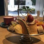 オーレ - プリンアラモードクリスマスVer¥980
